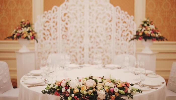 красивая-свадьба